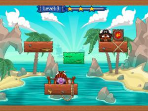 Онлайн игра Бравый Бык: Пираты (Brave Bull: Pirates) (изображение №7)