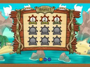Онлайн игра Бравый Бык: Пираты (Brave Bull: Pirates) (изображение №3)
