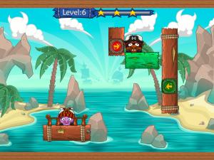 Онлайн игра Бравый Бык: Пираты (Brave Bull: Pirates) (изображение №2)