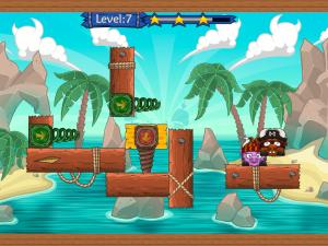 Онлайн игра Бравый Бык: Пираты (Brave Bull: Pirates) (изображение №12)