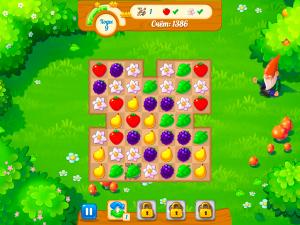 Онлайн игра Садовые Истории (Garden Tales) (изображение №2)