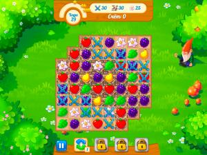 Онлайн игра Садовые Истории (Garden Tales) (изображение №4)