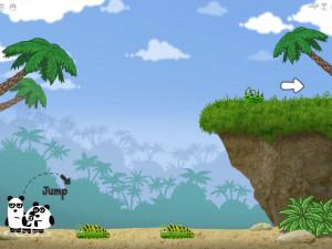 Онлайн игра 3 Панды (3 Pandas) (изображение №12)