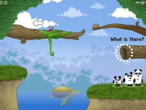 Онлайн игра 3 Панды (3 Pandas) (изображение №10)