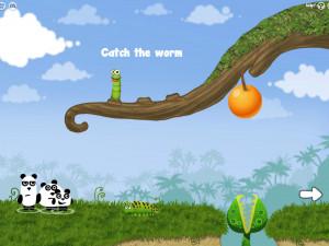 Онлайн игра 3 Панды (3 Pandas) (изображение №9)