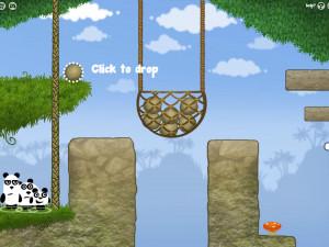 Онлайн игра 3 Панды (3 Pandas) (изображение №8)