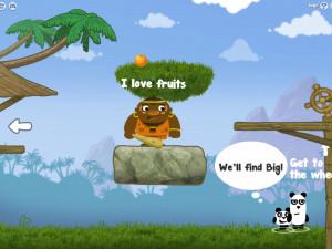 Онлайн игра 3 Панды (3 Pandas) (изображение №7)