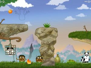 Онлайн игра 3 Панды (3 Pandas) (изображение №5)