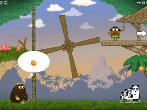 Онлайн игра 3 Панды (3 Pandas) (изображение №3)