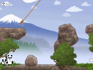 Онлайн игра 3 Панды в Японии (3 Pandas in Japan) (изображение №12)
