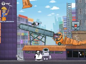 Онлайн игра 3 Панды в Японии (3 Pandas in Japan) (изображение №4)