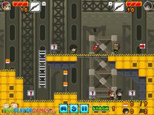 Онлайн игра Миссия Зомби 2 (Zombie Mission 2) (изображение №2)