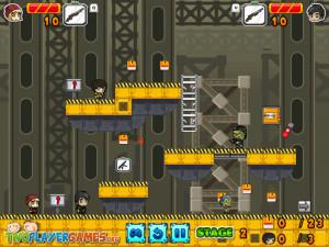 Онлайн игра Миссия Зомби 2 (Zombie Mission 2) (изображение №3)