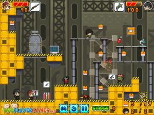 Онлайн игра Миссия Зомби 2 (Zombie Mission 2) (изображение №4)