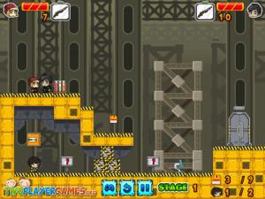 Онлайн игра Миссия Зомби 2 (Zombie Mission 2) (изображение №5)