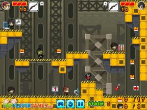 Онлайн игра Миссия Зомби 2 (Zombie Mission 2) (изображение №6)
