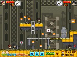 Онлайн игра Миссия Зомби 2 (Zombie Mission 2) (изображение №7)