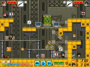 Онлайн игра Миссия Зомби 2 (Zombie Mission 2) (изображение №8)