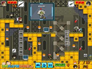 Онлайн игра Миссия Зомби 2 (Zombie Mission 2) (изображение №9)