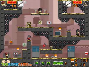 Онлайн игра Миссия Зомби 3 (Zombie Mission 3) (изображение №8)