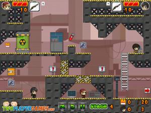 Онлайн игра Миссия Зомби 3 (Zombie Mission 3) (изображение №7)