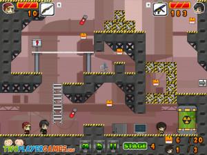 Онлайн игра Миссия Зомби 3 (Zombie Mission 3) (изображение №6)