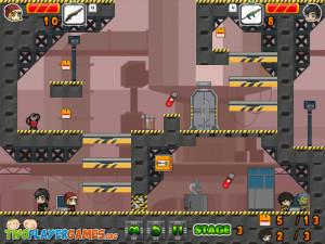 Онлайн игра Миссия Зомби 3 (Zombie Mission 3) (изображение №5)