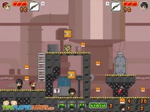 Онлайн игра Миссия Зомби 3 (Zombie Mission 3) (изображение №4)