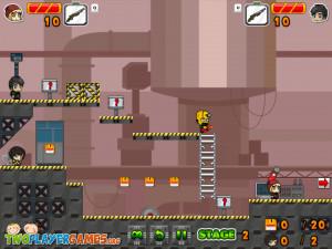 Онлайн игра Миссия Зомби 3 (Zombie Mission 3) (изображение №3)