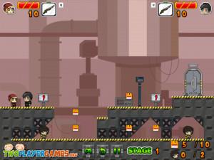 Онлайн игра Миссия Зомби 3 (Zombie Mission 3) (изображение №2)