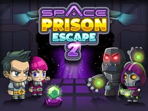 Побег из Космической Тюрьмы 2