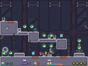 Онлайн игра Побег из Космической Тюрьмы 2 (Space Prison Escape 2) (изображение №11)