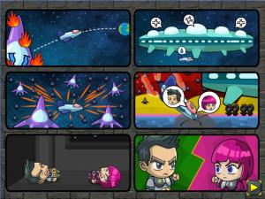 Онлайн игра Побег из Космической Тюрьмы 2 (Space Prison Escape 2) (изображение №10)