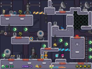 Онлайн игра Побег из Космической Тюрьмы 2 (Space Prison Escape 2) (изображение №3)