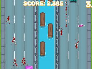 Онлайн игра Беги Курица Беги (Go Chicken Go) (изображение №6)