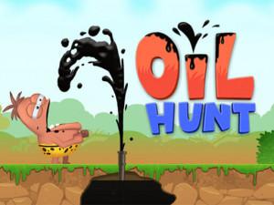 Онлайн игра Охота за нефтью (Oil Hunt) (изображение №1)