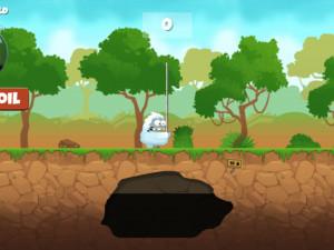 Онлайн игра Охота за нефтью (Oil Hunt) (изображение №12)