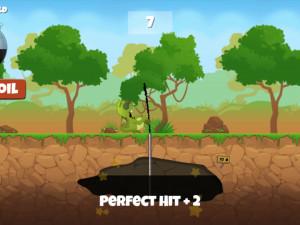 Онлайн игра Охота за нефтью (Oil Hunt) (изображение №5)