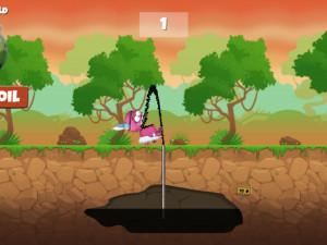 Онлайн игра Охота за нефтью (Oil Hunt) (изображение №7)