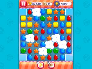 Онлайн игра Конфетный Дождь 2 (Candy Rain 2) (изображение №5)