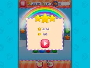 Онлайн игра Конфетный Дождь 2 (Candy Rain 2) (изображение №8)