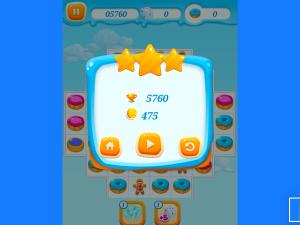 Онлайн игра Куки Краш: Три печенья в ряд (Cookie Crush) (изображение №6)