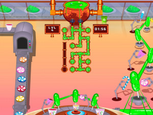 Онлайн игра Кондитерская: Производство конфет (Candy Shop Sweets Maker) (изображение №8)