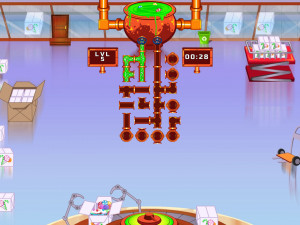 Онлайн игра Кондитерская: Производство конфет (Candy Shop Sweets Maker) (изображение №7)