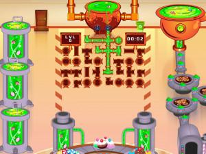 Онлайн игра Кондитерская: Производство конфет (Candy Shop Sweets Maker) (изображение №6)