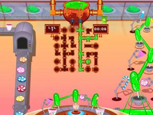 Онлайн игра Кондитерская: Производство конфет (Candy Shop Sweets Maker) (изображение №2)