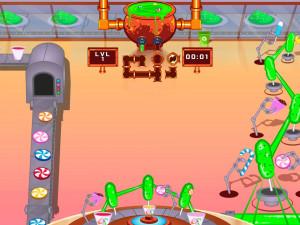 Онлайн игра Кондитерская: Производство конфет (Candy Shop Sweets Maker) (изображение №10)