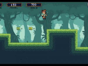 Онлайн игра Сокровища Джунглей (Jungle Treasure) (изображение №10)