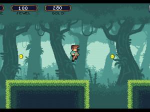 Онлайн игра Сокровища Джунглей (Jungle Treasure) (изображение №6)
