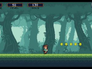 Онлайн игра Сокровища Джунглей (Jungle Treasure) (изображение №3)